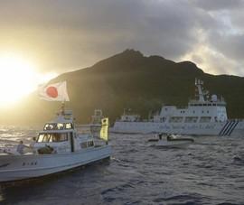 TQ thông qua luật tăng cường quyền lực cho lực lượng hàng hải