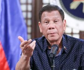 Không mặc cả TQ, ông Duterte vẫn duy trì lực lượng ở Biển Đông