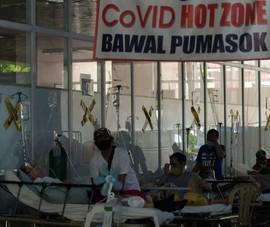 Đông Nam Á: Nhiễm, chết tăng kỷ lục, nhiều nước siết đi lại