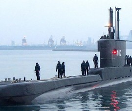 Giúp Indonesia trục vớt tàu ngầm, Bắc Kinh có thể được lợi gì?