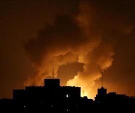 Israel lên tiếng về cáo buộc dùng vũ khí hóa học tại Dải Gaza