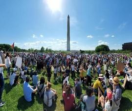 Video: Biểu tình phản đối Israel tại 65 thành phố ở Mỹ