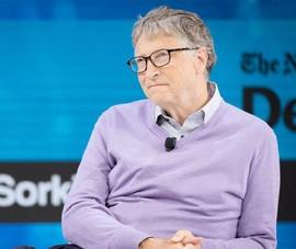 Bill Gates rời Microsoft vì mối quan hệ tình ái với nhân viên?