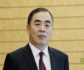 Đại sứ Trung Quốc tại Nhât: Bộ tứ kim cương '100% lỗi thời'