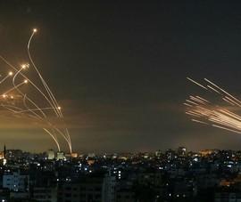 Thách thức mới: Khả năng Hamas tự chế rocket từ đồ dân dụng
