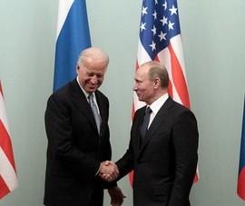 Đã xác định được ngày ông Biden và ông Putin gặp nhau
