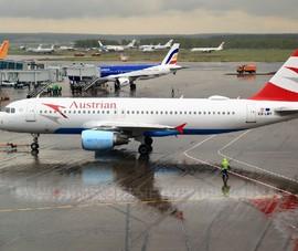 Bênh Belarus, Nga cấm cửa 2 hãng hàng không châu Âu