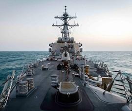'Đặc nhiệm Mỹ có thể huấn luyện Đài Loan phòng vệ trước TQ'