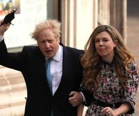 Thủ tướng Anh bí mật tổ chức đám cưới ở London