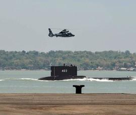 Indonesia tăng gấp 3 lượng tàu ngầm để đối phó Trung Quốc
