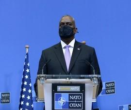 Bộ trưởng Austin: Mỹ có lực lượng quân đội 'tốt nhất' thế giới