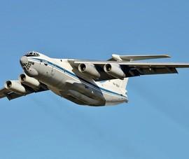 Ngoại trưởng Malaysia nói gì vụ máy bay TQ áp sát không phận?