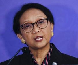 Indonesia: ASEAN cần cử đặc phái viên tới Myanmar 'ngay lập tức'