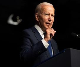 Ông Biden ra sắc lệnh đưa 59 công ty Trung Quốc vào 'danh sách đen'