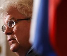 Đại sứ Nga: Moscow không cảm thấy bị đe dọa nếu EU loại Nga khỏi SWIFT
