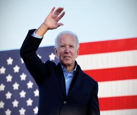 Ông Biden: Mỹ cần dẫn đầu thế giới bằng vị thế mạnh mẽ