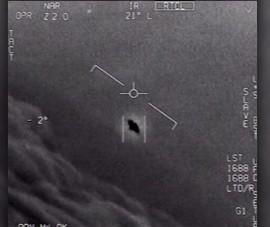 Giám đốc NASA: Sẵn sàng điều tra sự xuất hiện của UFO tại Mỹ