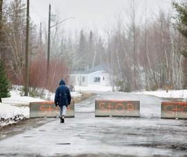 Quan chức y tế Canada lo lắng với nguy cơ dịch bệnh thần kinh chết người bí ẩn