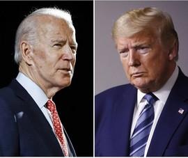 Khảo sát: Uy tín của Mỹ tăng vọt thời ông Biden so với thời ông Trump