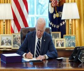 Ông Biden rút lại lệnh cấm TikTok, WeChat của ông Trump