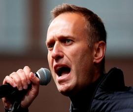 Nga liệt nhóm của ông Navalny vào 'danh sách đen', cấm hoạt động ngay lập tức