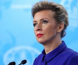 Vụ Mỹ lén theo dõi lãnh đạo châu Âu: Nga vẫn nhắc tiếp dù EU im lặng