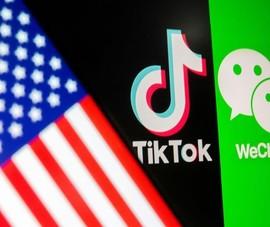 Mỹ rút lệnh cấm WeChat, TikTok, Trung Quốc nói gì?