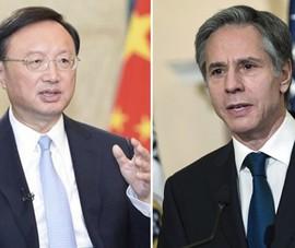 'Đấu khẩu' với Mỹ, Trung Quốc chỉ trích 'ngoại giao nhóm nhỏ' của Washington