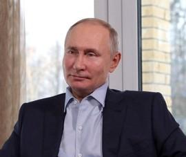 Trước thềm gặp mặt, Tổng thống Putin ra một điều kiện với Mỹ