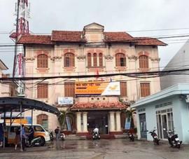 Cách hết chức vụ trong đảng đối với GĐ Bưu Điện Kiên Giang