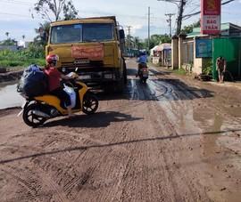 Hoàng Quốc Việt - 'Con đường đau khổ' giữa lòng TP Cần Thơ