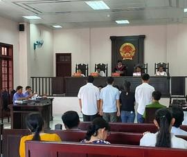 'TAND tỉnh Hậu Giang không kết án oan và bỏ lọt tội phạm'