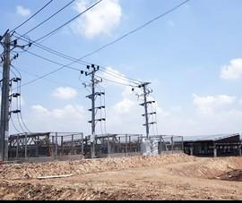1 Phó Giám đốc Điện lực bị cách chức