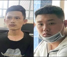 2 người Trung Quốc nghi bắt cóc đồng hương tống tiền sa lưới