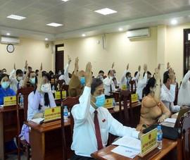 Hậu Giang: Thông qua dự án dời dân ở Lung Ngọc Hoàng