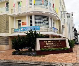 Cần Thơ: Thanh tra chỉ ra vi phạm xây dựng trụ sở ở quận Ninh Kiều