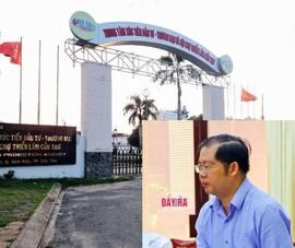 Điều động Giám đốc Sở Văn hóa TP Cần Thơ về Văn phòng UBND TP