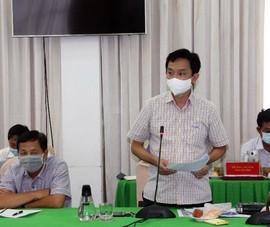 Giám đốc Sở GTVT Cần Thơ nói về việc xử lý vụ nhà xe 'chống lệnh'