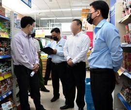 Hậu Giang khuyên dân không đổ xô mua hàng tích trữ