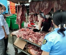 Từ 30-7 dân Hậu Giang đi chợ theo 2 khung giờ