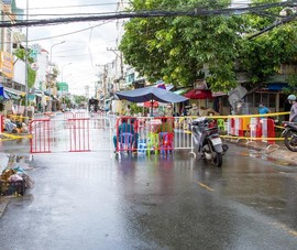 Phú Quốc cần làm tốt công tác khoanh vùng, không được chặt ngoài lỏng trong