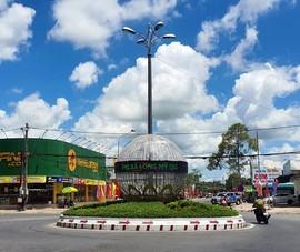 Đã xác định nhà đầu tư khu dân cư 9 triệu đô ở Hậu Giang