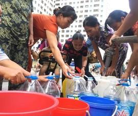 Hàm lượng styren trong nước sạch sông Đà tiếp tục đạt chuẩn