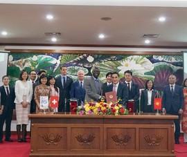 Viện trợ hơn 10,5 triệu USD cho TPHCM phát triển xe buýt nhanh