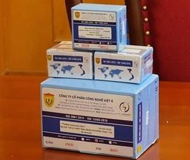 WHO công nhận bộ kit xét nghiệm COVID-19 do Việt Nam sản xuất