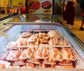 Nhiều ông lớn lời khủng giữa lúc giá thịt heo tăng kỷ lục