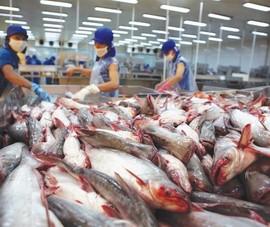 Khách hàng Trung Quốc muốn ép giá thủy sản