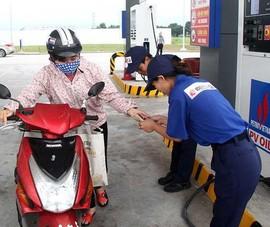Đề xuất phương án mới về điều chỉnh giá xăng