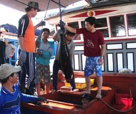 Vươn khơi xa, nghề cá gặp khó vì thiếu lao động