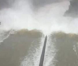 Hồ Kẻ Gỗ chưa đến mức phải xả tràn sự cố